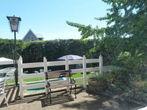 Oaklands House - Adults Only, Pensionen  Sandown - big - 5