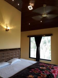 Blue Waters Resort Lonavala., Vily  Lonavala - big - 17