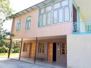 Гостевой дом Luka, Мартвили