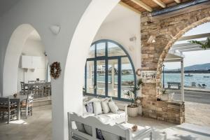 Hotel Mantalena Antiparos Greece