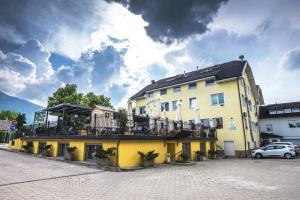 Pansion Mlada Lipa - Maribor