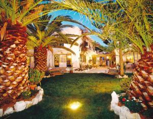 Hostels und Jugendherbergen - Palm Beach Hotel Südkreta