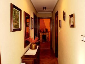 Apartamentos Huerta Carúa I y II