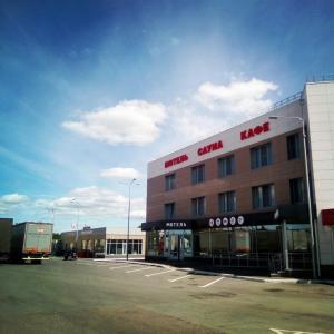 Мотель Иликом