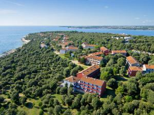 Lanterna Sunny Resort by Valamar - Pula