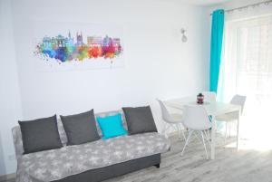 Multicolor Apartment
