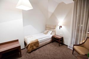 Hotel Silvia Gold Gliwice