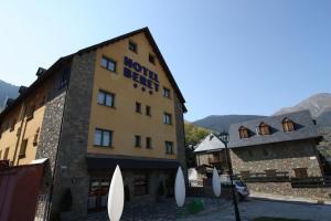 obrázek - Hotel Beret