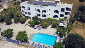 Hostels e Albergues - Hotel Zeus