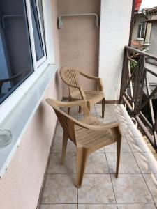 Guest House Zvanba, Affittacamere  Gagra - big - 29