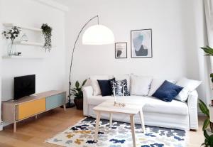 Appartement Paris-Nation - Bagnolet