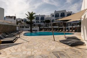 Poseidon Hotel Suites (18 of 66)