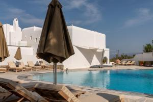 Poseidon Hotel Suites (6 of 66)