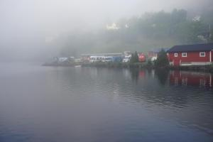 Grimen Motell & Camping