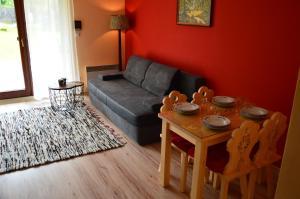 Nostalgiczne Kościelisko Apartament SPA