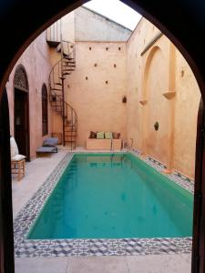 Accommodation in Marrakech-Tensift-Al Haouz
