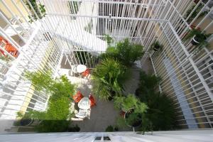 Boutique Hostel Forum, Hostels  Zadar - big - 71