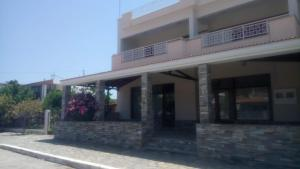 Lidromi Home (Iris) Alonissos Greece