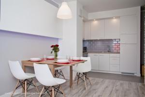 Apartament Ampero