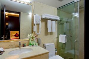 Innotel Luxury Hotel Dhaka, Hotel  Dhaka - big - 31