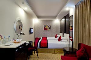 Innotel Luxury Hotel Dhaka, Hotel  Dhaka - big - 28