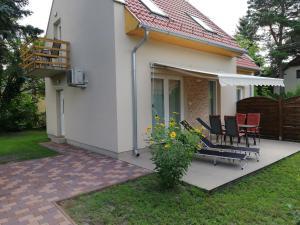 obrázek - Fenyves Ferienhaus 1 ****