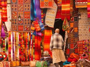Riad Fuschia, Riad  Marrakech - big - 20