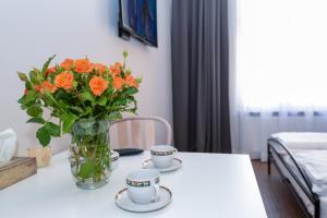 Cracow Apartaments III
