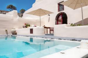 Hostales Baratos - Abelis Canava Luxury Suites