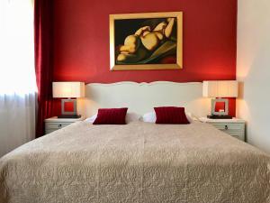 Hotel Wenus