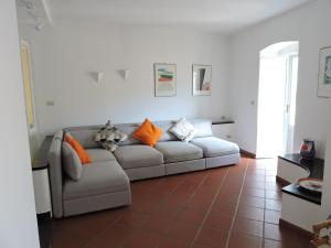 Accommodation in Moneglia