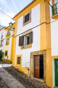 casa28 Castelo de Vide