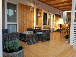 Apartments by the sea Biograd na Moru (Biograd) - 15562
