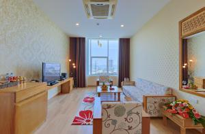 Hoang Son Peace Hotel, Hotel  Ninh Binh - big - 24
