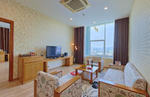 Hoang Son Peace Hotel, Hotel  Ninh Binh - big - 25