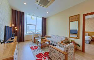Hoang Son Peace Hotel, Hotel  Ninh Binh - big - 26