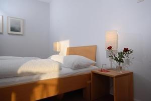 Hotel an der Marienkirche, Отели  Любек - big - 14
