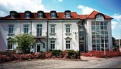 Hotel Schützenhaus - Krippehna