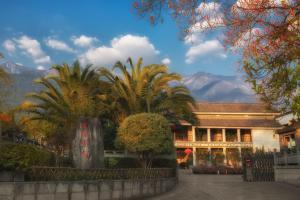 obrázek - Gu Rong Hotel