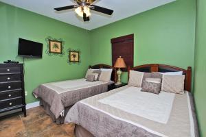 San Carlos 502 Condo, Апартаменты  Галф-Шорс - big - 9
