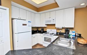 San Carlos 502 Condo, Апартаменты  Галф-Шорс - big - 16