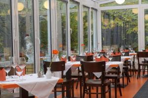Hotel Grenzfall, Hotely  Berlín - big - 24