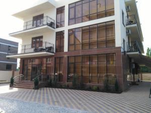 Гостевой дом Милана, Джемете