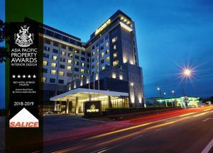 Impiana Hotel Senai - Kampung Seelung