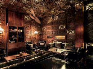 Hotel Muse Bangkok (11 of 108)