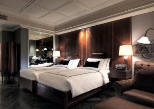 Hotel Muse Bangkok (9 of 108)
