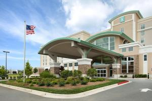 Embassy Suites Atlanta - Kennesaw Town Center - Woodstock