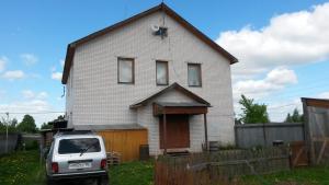 Комната.кухня и санузел в коттедже - Tolokontsevo