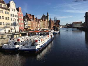 Gdańsk Przymorze