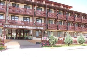 Rezidenzia Utrish Hotel - Bolshoy Utrish